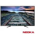 福利新品-NEOKA新禾 40吋 LED抗藍光液晶顯示器+視訊盒 40NS100