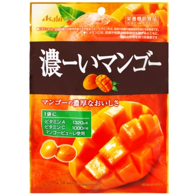 Asahifoods 濃郁芒果糖(88g)