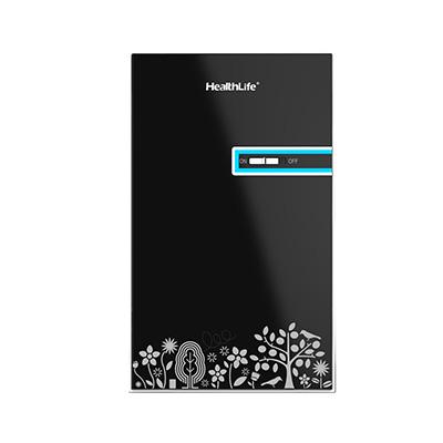 HealthLife環保節能迷你防潮除濕機 黑色(HL-610)