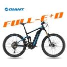 GIANT FULL E+ PRO級越野電動輔助自行車