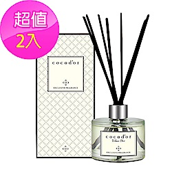 韓國cocodor 室內擴香瓶 香氛 芳香 200ml #棉花寶貝 (2入)