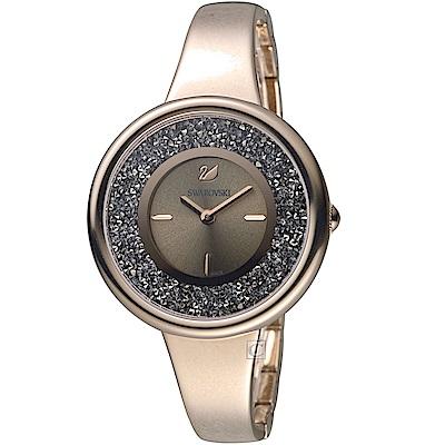 施華洛世奇Crystalline Pure系列魅力腕錶(5376077)