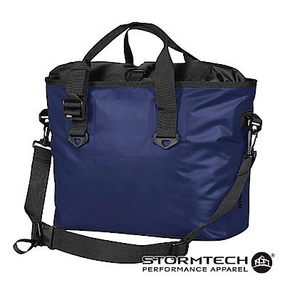 【加拿大STORMTECH】CTB-1多功能輕量防水兩用背包-藍