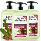 法國黎之芙 修乳木果油受損修護潤髮乳750ml三入