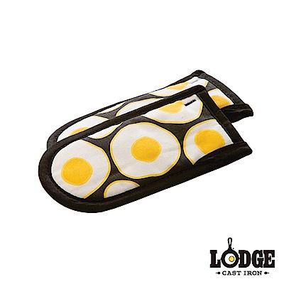 Lodge 趣味布質隔熱手柄-蛋蛋2入