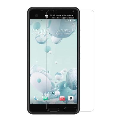 NILLKIN HTC U Ultra 超清防指紋保護貼 - 套裝版