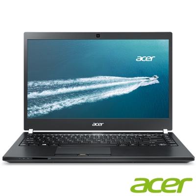 acer TMP648-M-521L 14吋商用筆電(i5-6200U/500G/雙系統