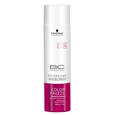施華蔻-BC凝色潤髮霜-200ml