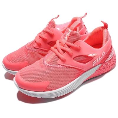 Fila 慢跑鞋 X309R 運動 女鞋