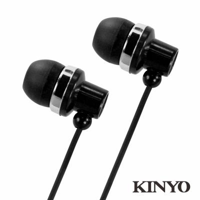 KINYO閃靈密閉式耳機EMP56