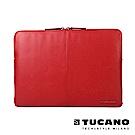 TUCANO Macbook 13吋義大利真皮極簡內袋Pregio