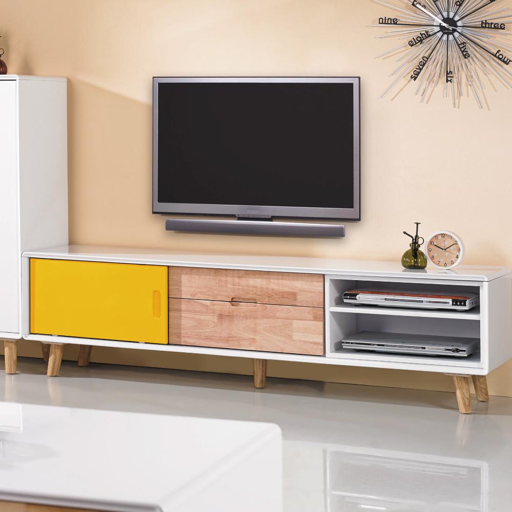 AS-科雅電視櫃-170x40x47cm