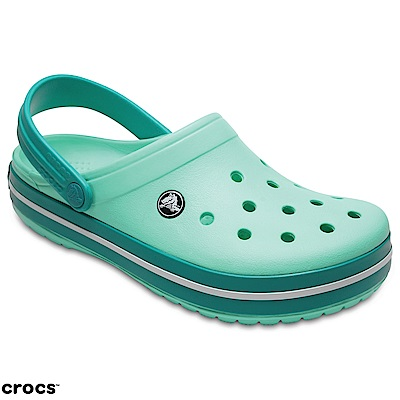 Crocs 卡駱馳 (中性鞋) 卡駱班 11016-3R6