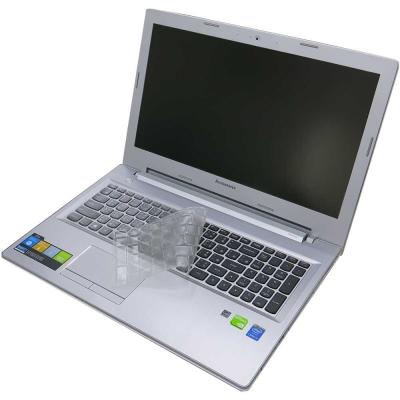 Ezstick Lenovo IdeaPad Z50 Z50-70 奈米銀抗菌TPU鍵盤膜