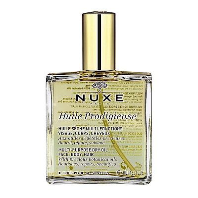 NUXE 全效晶亮護理油 100ml