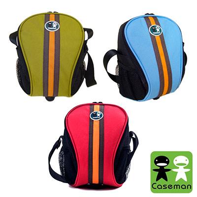 (促) Caseman 卡斯曼 C12 時尚微單側背包