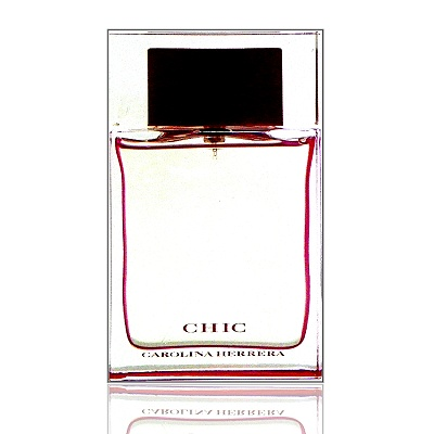 Carolina Herrera Chic Eau de Parfum俏麗淡香精80ml