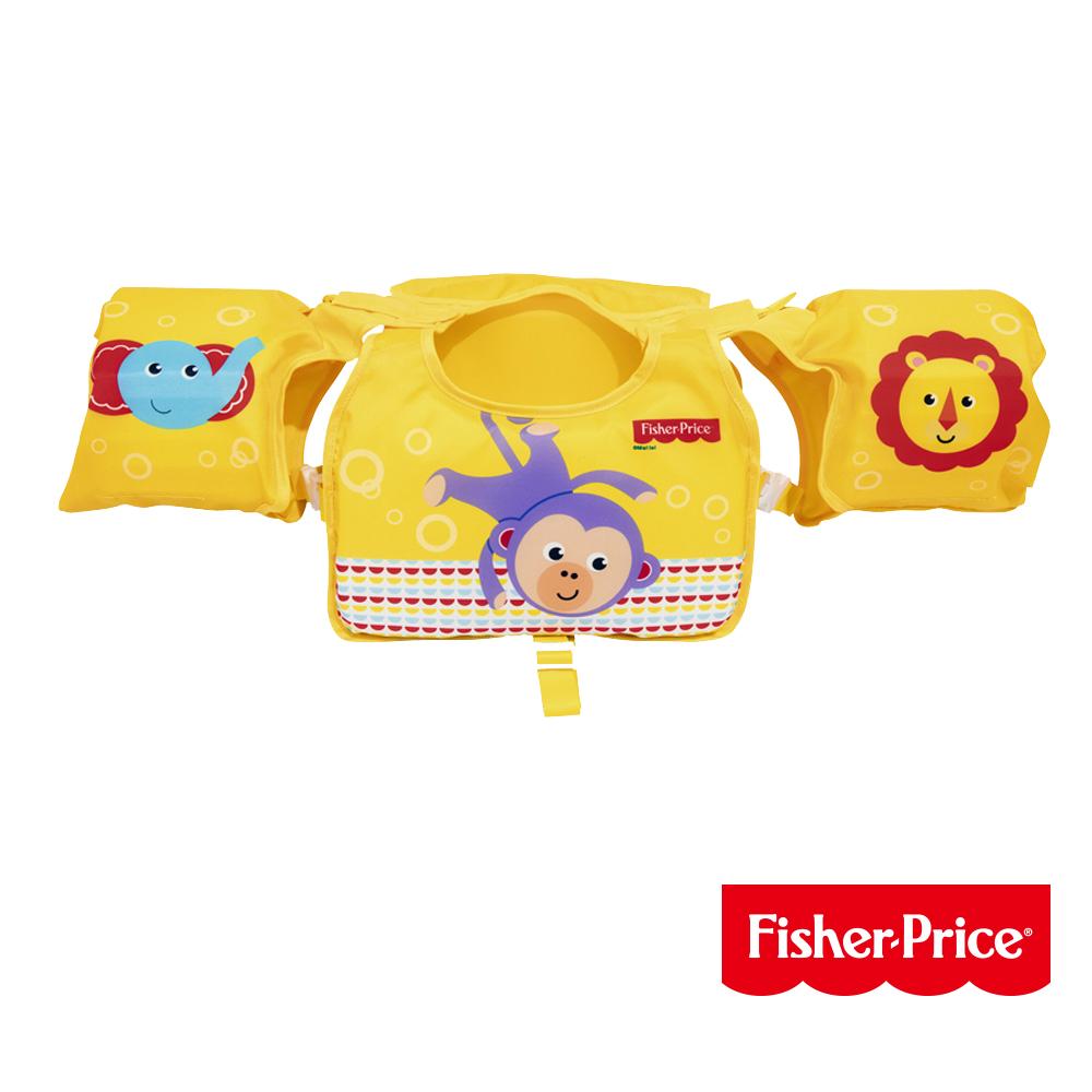 凡太奇 Fisher-Price 幼兒充氣助浮背心 93522 - 快速到貨