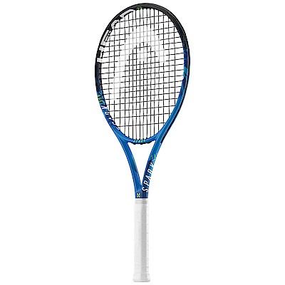 HEAD Spark Tour 275g 入門款網球拍-藍 233018