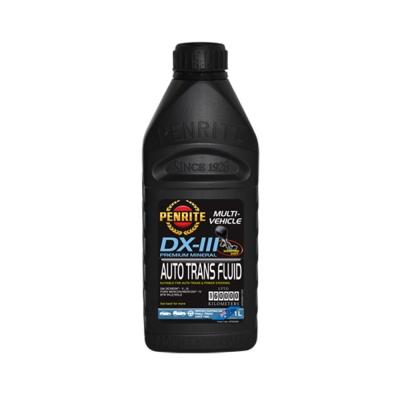 PENRITE 澳洲 ATF DX-III專業自動變速箱油 1L