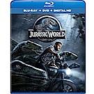 侏羅紀世界  Jurassic World 藍光 BD