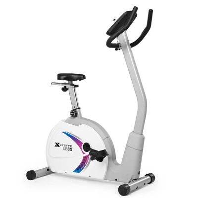 XTERRA UB3.5 直立式健身車 (白)