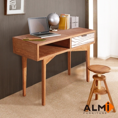 ALMI-CONSOL 1 DRAWER 單抽玄關桌W120*D40*H80CM