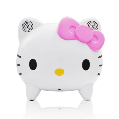 CAV Hello Kitty 無線遙控藍芽喇叭