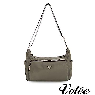 Volee飛行包 - 好旅行系列隨形肩背包-澳大利亞綠