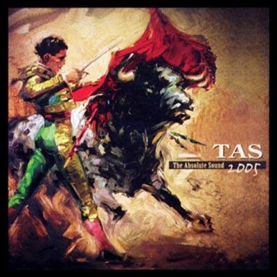 極光音樂 - TAS絕對的聲音2005 SACD