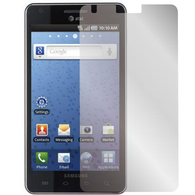 [ZIYA] SAMSUNG Infuse 4G i997 抗反射(霧面)保護貼...