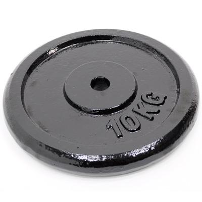 10KG傳統槓片
