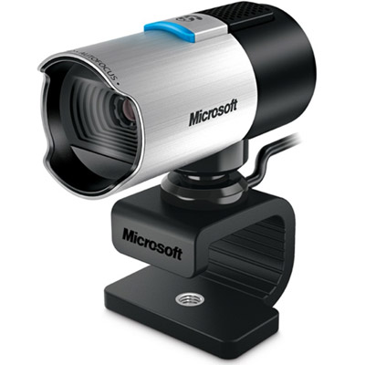 微軟Microsoft LifeCam Studio 網路攝影機V2