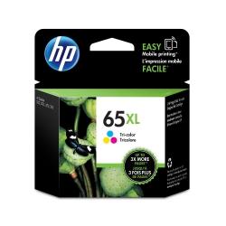 HP N9K03AA NO.65XL 原廠彩色墨水匣(高容量)
