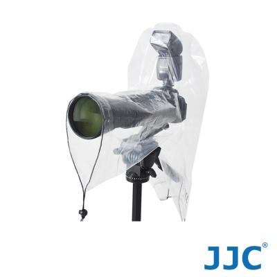 JJC RI-6 Camera Rain Protector 相機雨衣套-2pcs