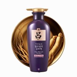 RYO呂 滋養韌髮強化髮根洗髮精400ML(一般髮質適用) (原廠公司貨)