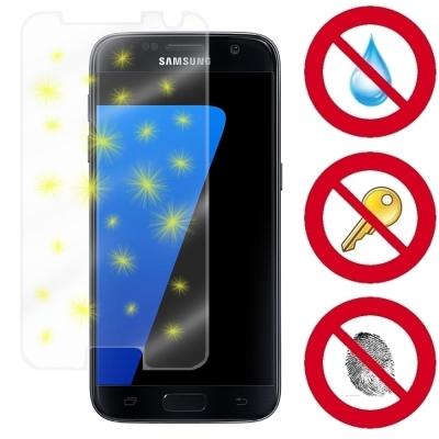 D&A Samsung Galaxy S7 (5.1 吋)電競玻璃奈米5...