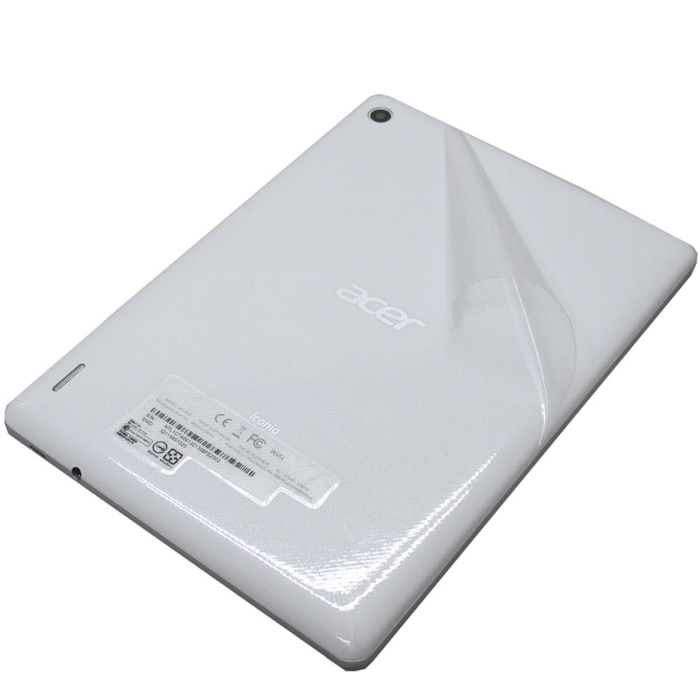 ACER ICONIA A1-810 平板專用 - 二代透氣機身保護膜