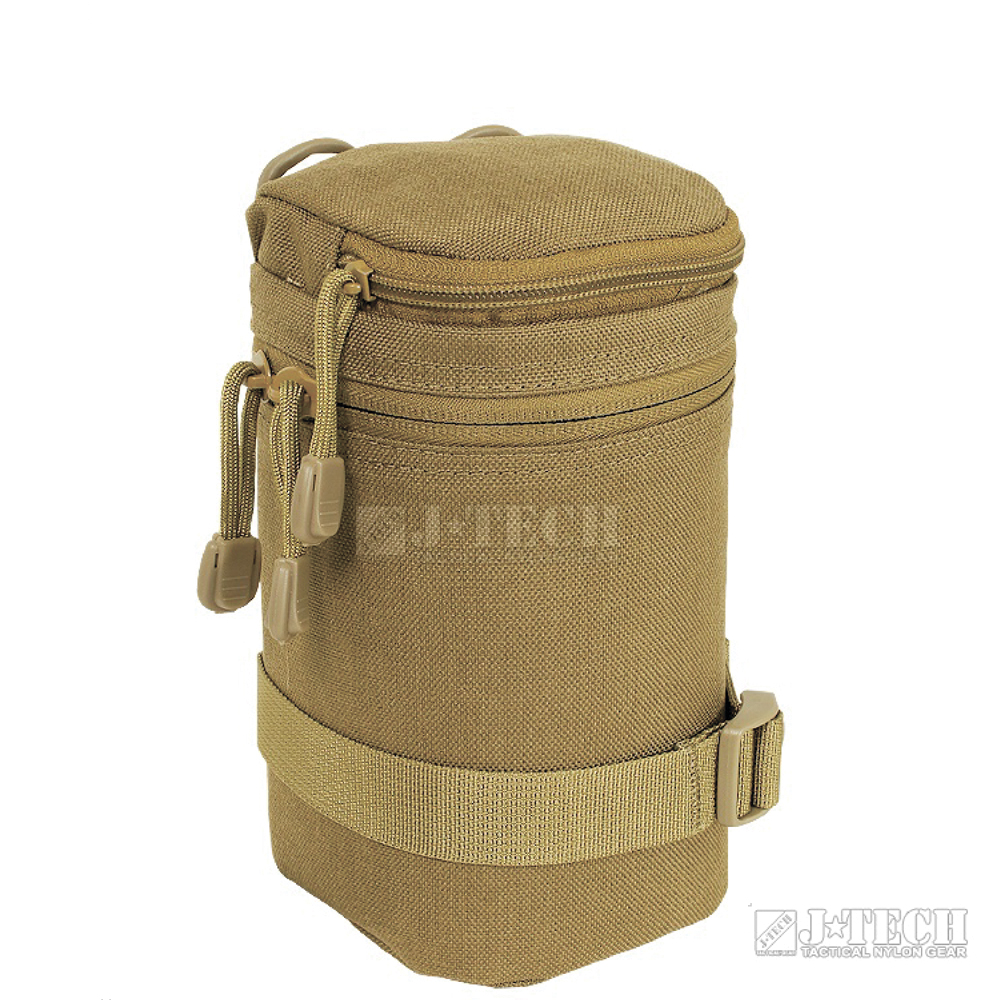 J-TECH 單眼相機鏡頭保護袋