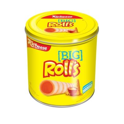 麗芝士 Rolls起司蛋捲威化(330g)
