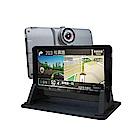 FLYone V6630 高畫質7吋大螢幕 前後雙鏡行車記錄器