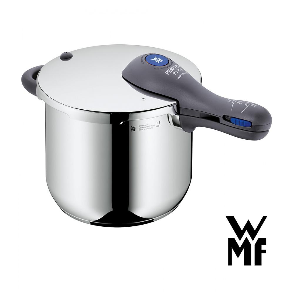 德國WMF PERFECT PLUS 快易鍋 22cm 6.5L(8H)