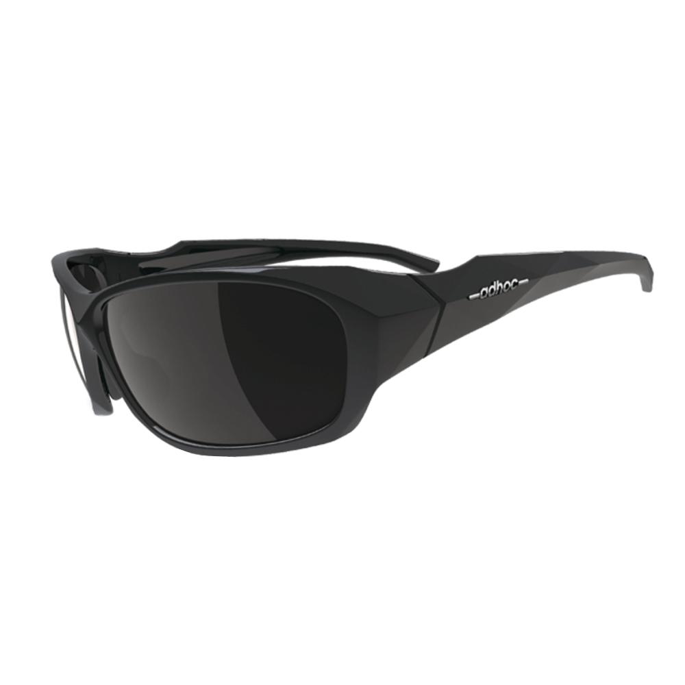 【ADHOC】運動太陽眼鏡-偏光變色灰片-全框式DIAMOND