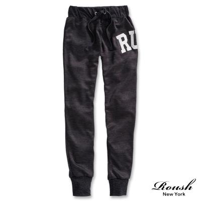 ROUSH 女生雲彩棉機能性運動棉褲 (4色)