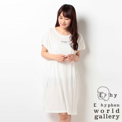 E-hyphen-world-gallery-洋裝