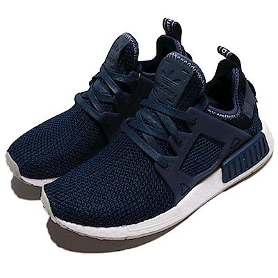 adidas休閒鞋NMD XR1 W女鞋