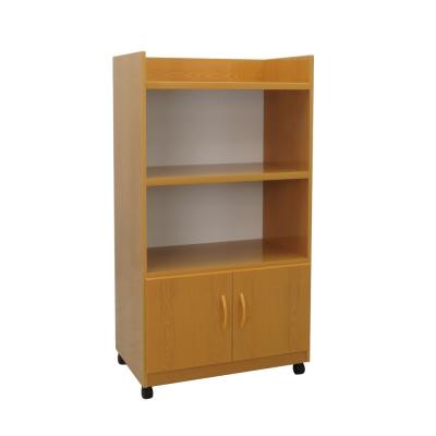 品家居 林歐2.2尺環保塑鋼二門餐櫃(四色可選)-64x41.5x119cm免組