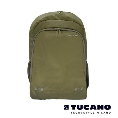 TUCANO-FORTE-15-6吋行動商務後背包-綠