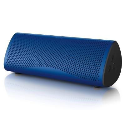 英國 KEF MUO 無線 藍芽喇叭(藍)