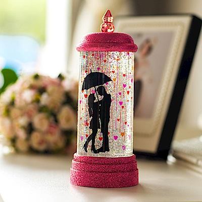 法國三寶貝 創意蠟燭造型LED燈浪漫情人夜燈